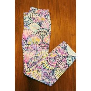 Lilly Pulitzer Oh Shello🧜♀️Pant